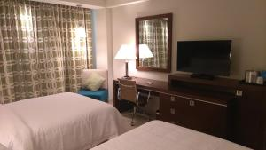Hampton Inn by Hilton Villahermosa, Hotels  Villahermosa - big - 10