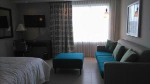 Hampton Inn by Hilton Villahermosa, Hotels  Villahermosa - big - 12