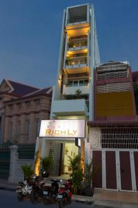 Photo of Richly Hotel
