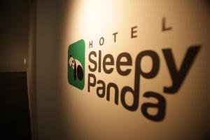 Photo of Hotel Sleepy Panda Streamwalk Seoul Jongno