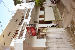 Sheebas Homestay, Priváty  Cochin - big - 15