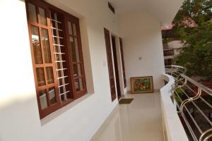 Sheebas Homestay, Priváty  Cochin - big - 11