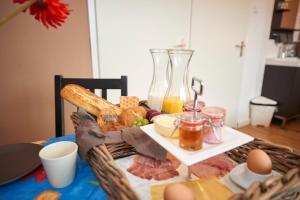 Bed and BreakfastHutspot, Amsterdam