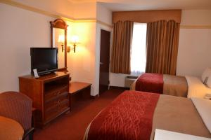 Suite with Two Queen Beds - Non Smoking