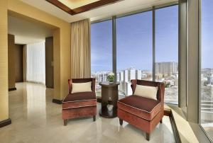 Jabal Omar Marriott Hotel Makkah, Hotel  La Mecca - big - 34