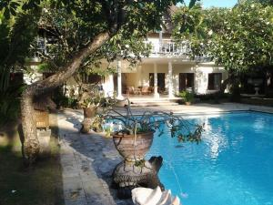 Photo of Exotic Beach Villa Jimbaran