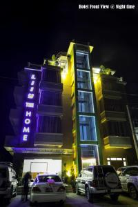Photo of Hotel Lily The Home