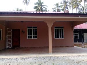 Fitrah Langkawi Home Stay, Case vacanze  Kampung Padang Masirat - big - 5