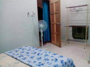 Fitrah Langkawi Home Stay, Case vacanze  Kampung Padang Masirat - big - 4