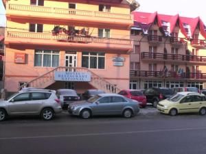 Photo of Motel National Sinaia