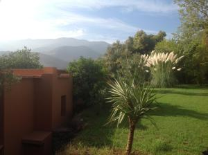 Maroc Lodge, Chaty  Amizmiz - big - 22