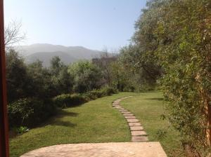Maroc Lodge, Chaty  Amizmiz - big - 14