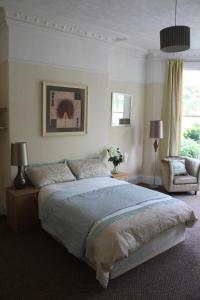 4 Brompton Avenue Guest House in Liverpool, Merseyside, England