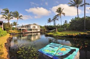 Photo of Lagoon House At Kapoho Beach At Pahoa