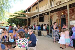 The Priory Hotel, Hotely  Dongara - big - 117
