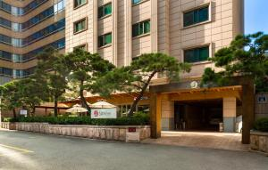 Photo of Sunbee Hotel Insadong Seoul