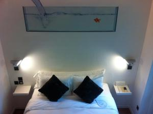 Premier Pool Double Room
