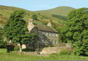 Ladywell House B&B in Falkland, Fife, Scotland