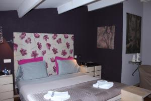 Chambres d'Hôtes d'Endoume, Bed and breakfasts  Marseille - big - 25