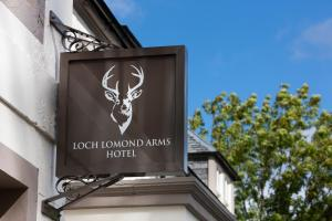 Photo of Luss Cottages At Loch Lomond Arms Hotel