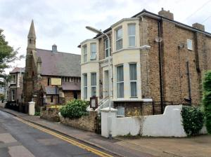 South Lodge Guest House in Broadstairs, Kent, England