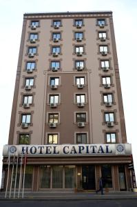 Photo of Capital Hotel