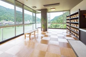Hotel Happo, Рёканы  Hakusan - big - 25