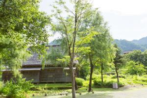 Hotel Happo, Рёканы  Hakusan - big - 28
