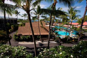 Uncle Billy`s Kona Bay Hotel