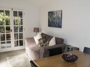 Garden Room Apartment in Oakham, Rutland, England