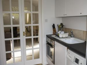 Garden Room Apartment, Apartmány  Oakham - big - 6