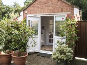 Garden Room Apartment, Apartmány  Oakham - big - 5