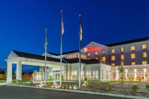 Photo of Hilton Garden Inn Wayne