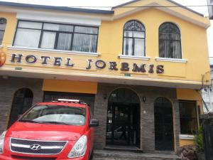 Photo of Hotel Joremis