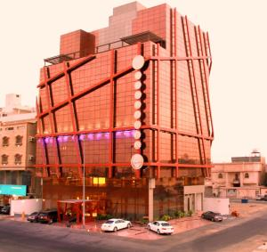 Photo of Al Shahbaa Hotel Jeddah