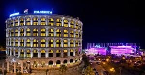Photo of Colosseum Marina Hotel