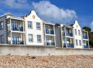 Stunning Sea Views in Sandgate, Kent, England