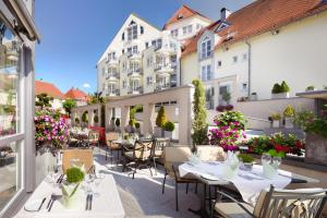 Hotel Traube am See - Pensionhotel - Hotels