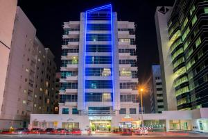 Pension Dusit Pearl Coast Premier Hotel Apartments, Dubai