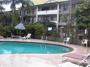 Homing Inn   Boynton Beach