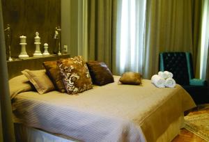 Superior Double Room - Prince Room
