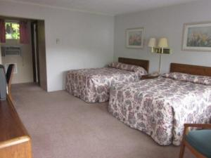 Deluxe Single Room (2 Adults)