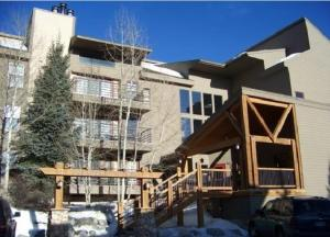 Photo of Snowdance Condominiums At Mountain House Village