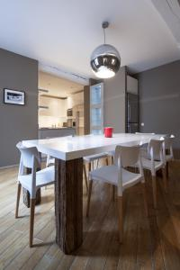 Photo of Le Coup De Coeur Apartments Duplex Sablon