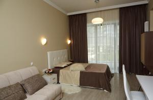 Photo of Apartment Galaxy Sochi