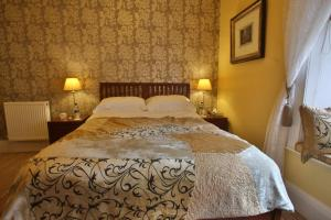 Sunnybank Boutique Guesthouse, Pensionen  Holmfirth - big - 13