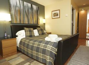 Sunnybank Boutique Guesthouse, Pensionen  Holmfirth - big - 17
