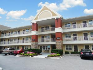 obrázek - Extended Stay America - Charleston - North Charleston