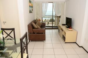 Two-Bedroom Apartment with Sea View (1303)