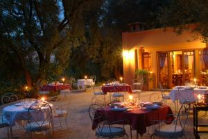 Maroc Lodge, Chaty  Amizmiz - big - 45